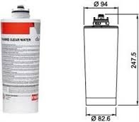 SP Filter cartridge Clear Water