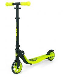 Scooter Smart Green