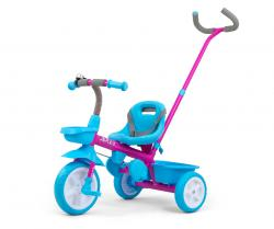 Milly Mally Tricycle Axel Candy