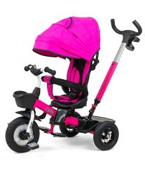 Milly Mally Tricycle Movi Pink