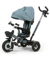 Milly Mally Tricycle Movi Grey