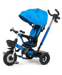 Milly Mally Tricycle Movi Blue
