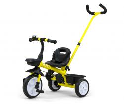 Milly Mally Tricycle Axel Yellow