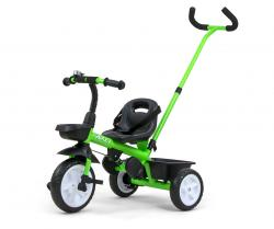 Milly Mally Tricycle Axel Green