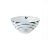 Laura Ashley 13 miseczka porcelanowa W178250 Candy Stripe 0,4 l.