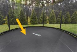 Mata do Trampoliny 14ft LEAN SPORT PRO
