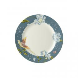 Laura Ashley Heritage 18 talerz porcelanowy W180436 Seaspray Uni