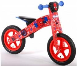 E&L Cycles K-553 Rowerek Biegowy Spiderman