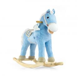 Milly Mally Koń Pony Blue
