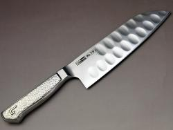 Glestain 817TMM Santoku 170mm