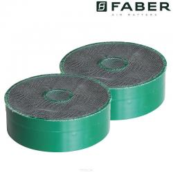 FABER filtr węglowy do okapu FLEXA, FLEXA GLASS, INCA SMART C-HC*, INKA SMART C-HC, INKA PLUS HC 112.0556.528