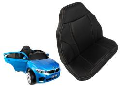 Fotel do Auta na akumulator BMW X6M