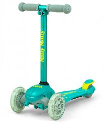 Milly Mally Scooter Zapp Mint