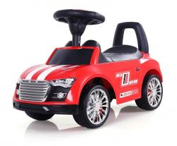 Milly Mally Pojazd Racer Red